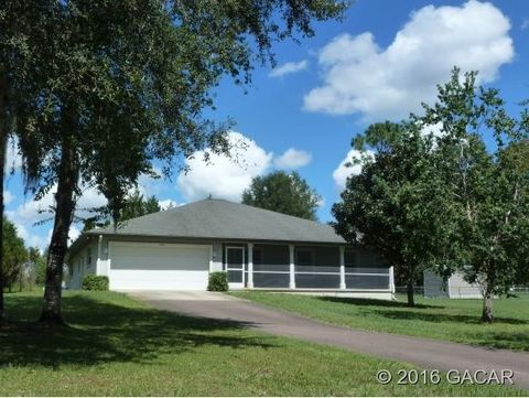 melrose fl waterfront homes for sale