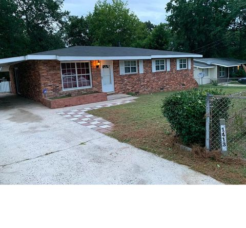 Photo of 1413 Ridgewood Dr, Augusta, GA 30909