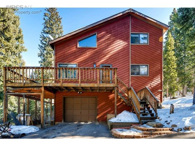 32154 Christopher Ln Conifer, CO 80433