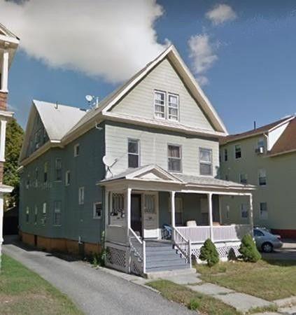 50 Maywood St Unit 1, Worcester, MA 01603