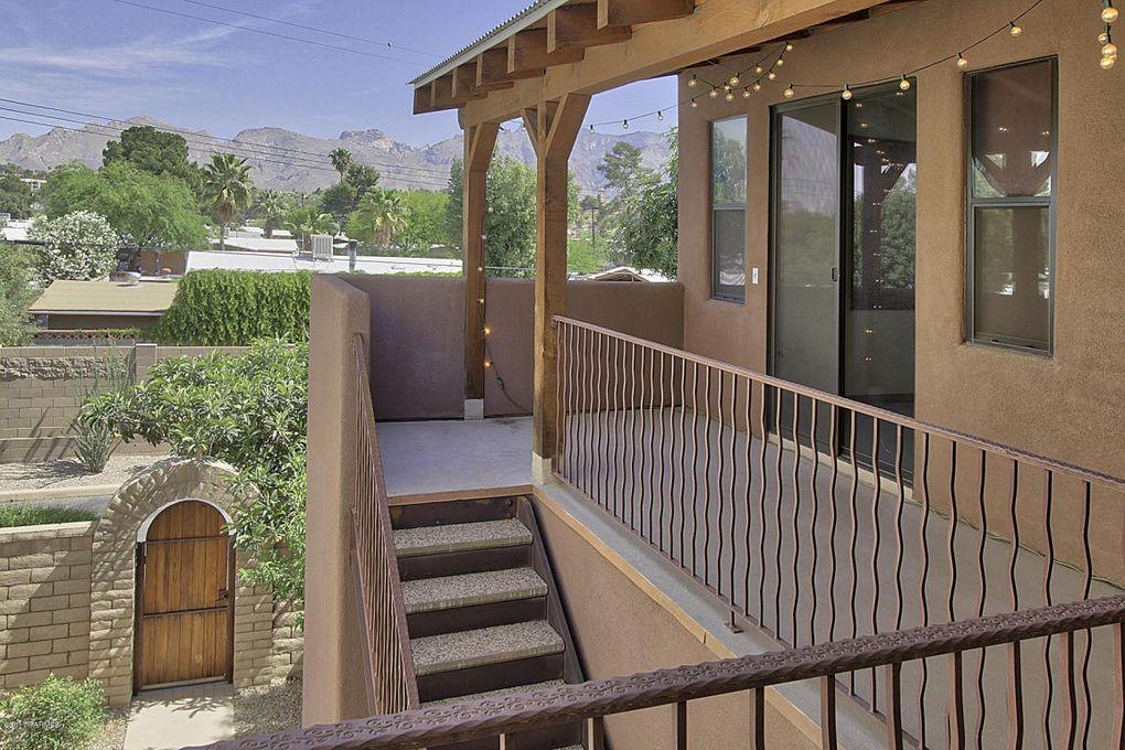 494 E Cedarvale Rd, Tucson, AZ 85704