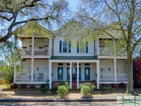 Photo of 317 W Gwinnett St, Savannah, GA 31401