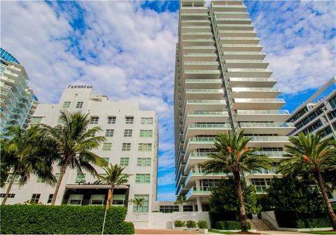 3737 Collins Ave Unit N402, Miami Beach, FL 33140