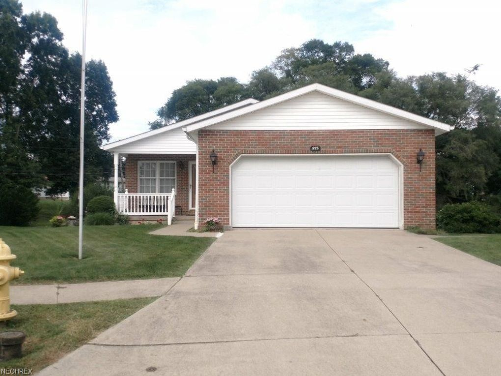 875 Carriage Ln Wooster, OH 44691