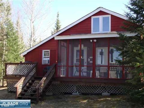 Photo of 1839 Pine Street Rd, Ely, MN 55731