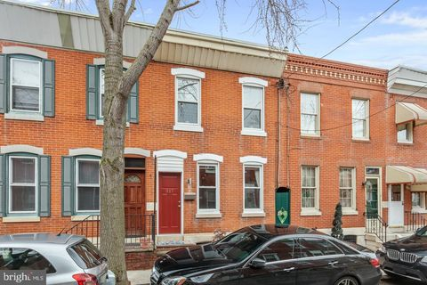South Philadelphia Philadelphia Pa Real Estate Homes For Sale