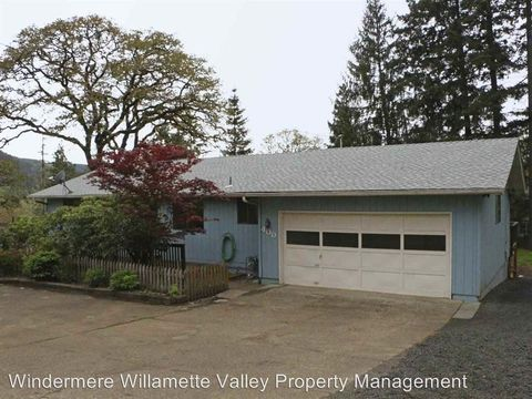 Photo of 400 N 9th St, Philomath, OR 97370