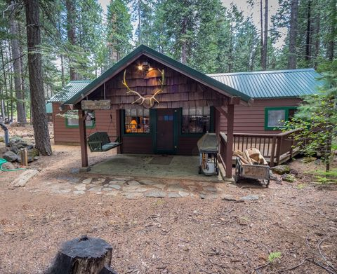 Photo of 40261 Highway 172, Mill Creek, CA 96061