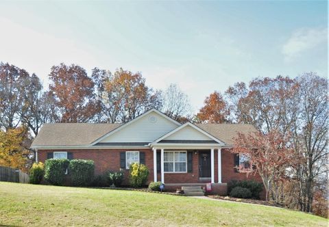 4026 Mountain Vista Rd, Knoxville, TN 37931