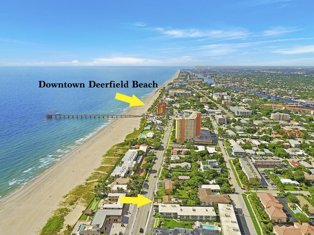 625 Ne 21st Ave Deerfield Beach Fl