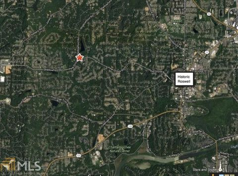 Pine Grove Rd, Roswell, GA 30075