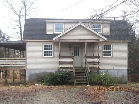 25215 Rose Valley Rd, Spartansburg, PA 16434