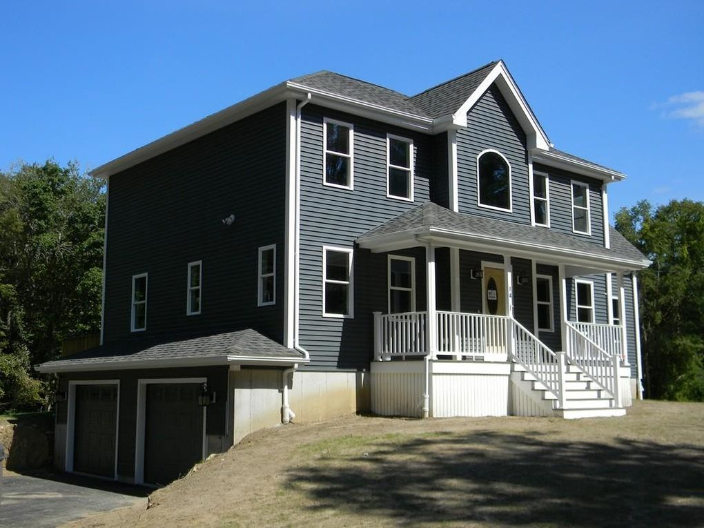 91 Charlotte White Rd Lot 2, Westport, MA 02790