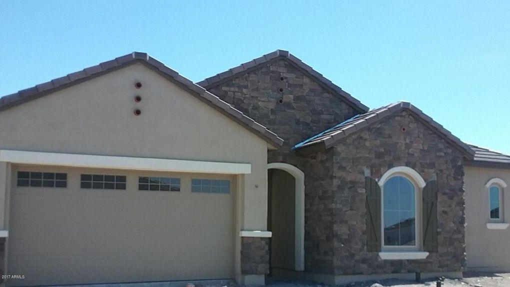 10749 E Simone Ave, Mesa, AZ 85212