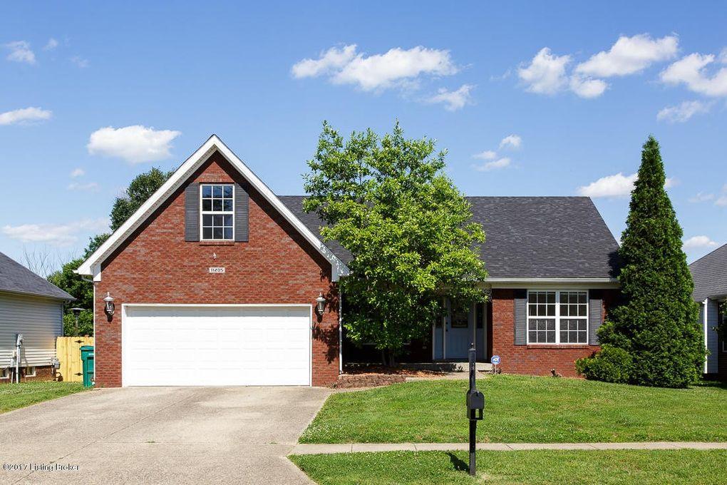 11205 Fox Haven Rd, Louisville, KY 40229