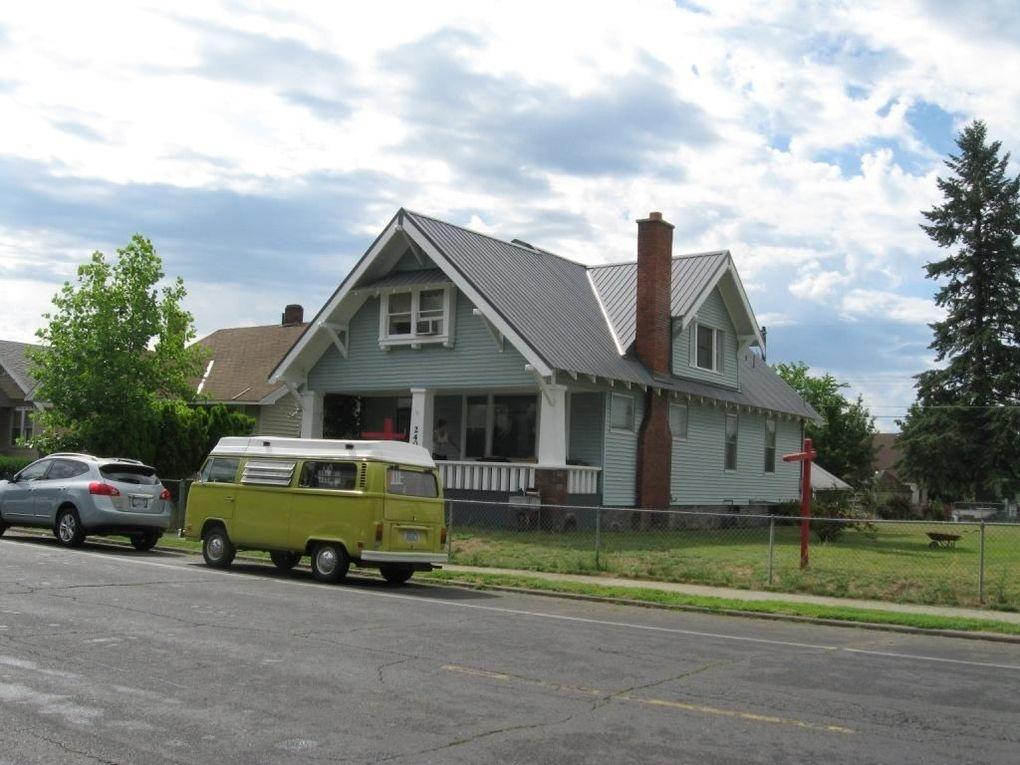 2409 W Broadway Ave Spokane Wa 99201 Realtor Com 174