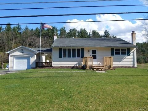945 Hahns Dairy Rd, Lower Towamensing Tp, PA 18071