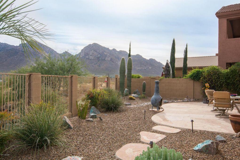 10780 N Chapin Ct, Tucson, AZ 85737
