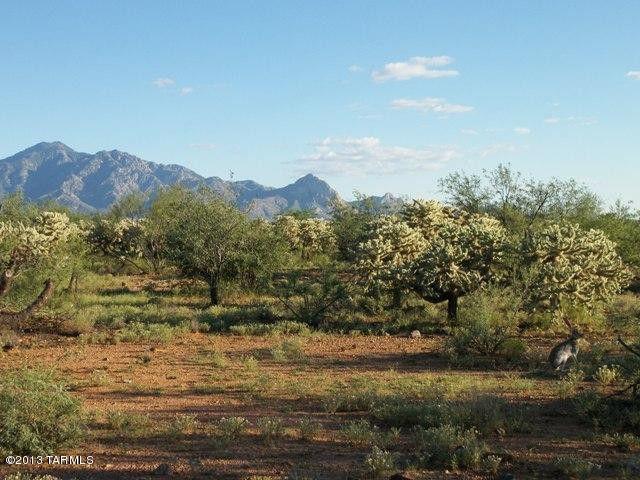2176 S Buried Rock Pl Unit 60 Green Valley, AZ 85614