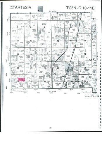 Sec 31 Twp 25 N, Buckley, IL 60918