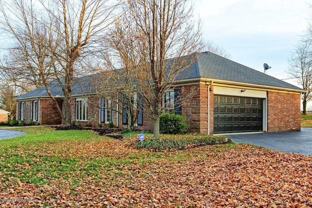 3126 Shelbyville Rd, Shelbyville, KY 40065