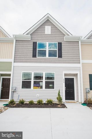 Photo of 440 Creekbed Cir, Salisbury, MD 21804