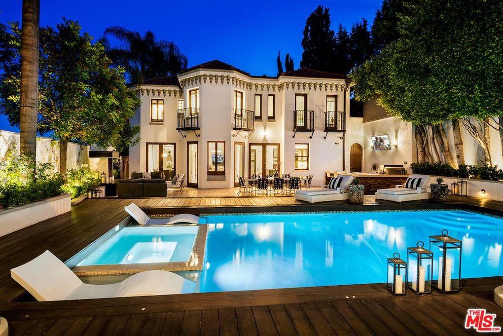 8003 Hollywood Blvd Los Angeles Ca 90046 Realtor Com