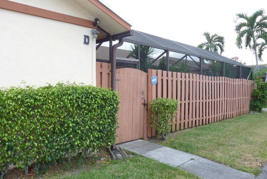 1161 Summit Place Cir Apt D West Palm Beach Fl 33415