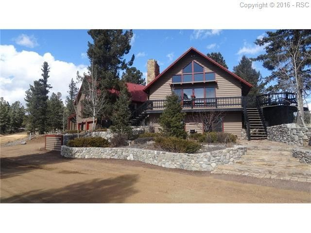 118 skyview cir divide co 80814 home for sale and real
