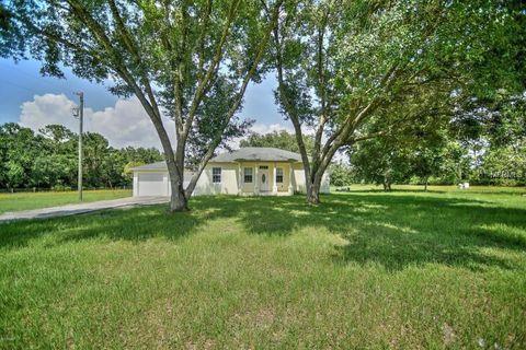 Photo of 5793 State Road 11, De Leon Springs, FL 32130