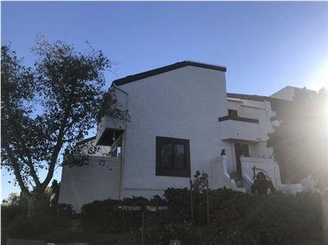 2287 Caminito Pasada Unit 101, San Diego, CA 92107