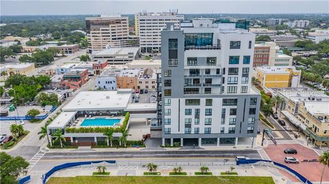 Photo of 5 N Osceola Ave Unit 402, Clearwater, FL 33755