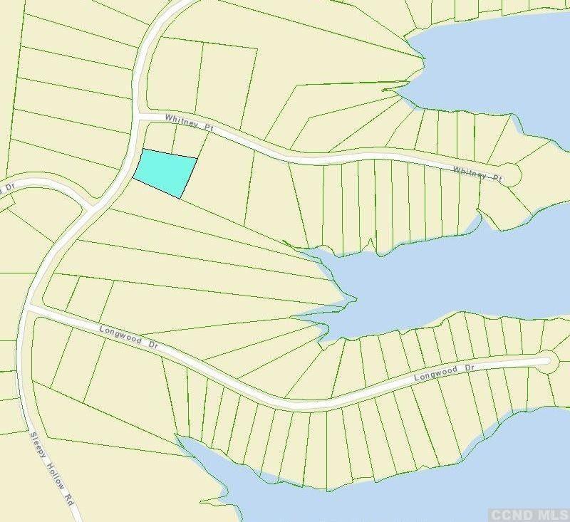 Sleepy Hollow Ny Map: Sleepy Hollow Rd, Athens, NY 12015