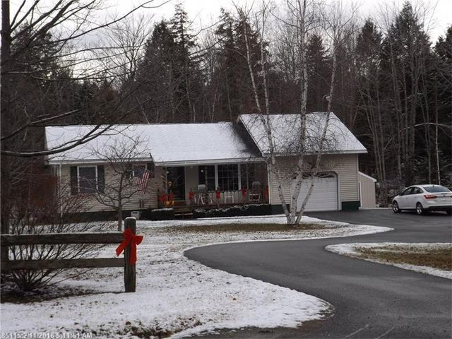391 hampden rd carmel me 04419 home for sale and real