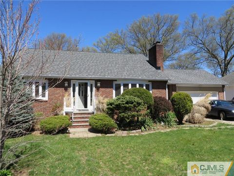 Photo of 50 Enfield Rd, Colonia, NJ 07067