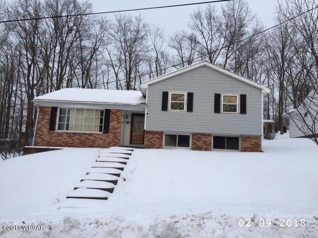 321 Winter St, Duboistown, PA 17702