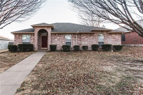 Photo of 1754 Oneal St, Lancaster, TX 75134