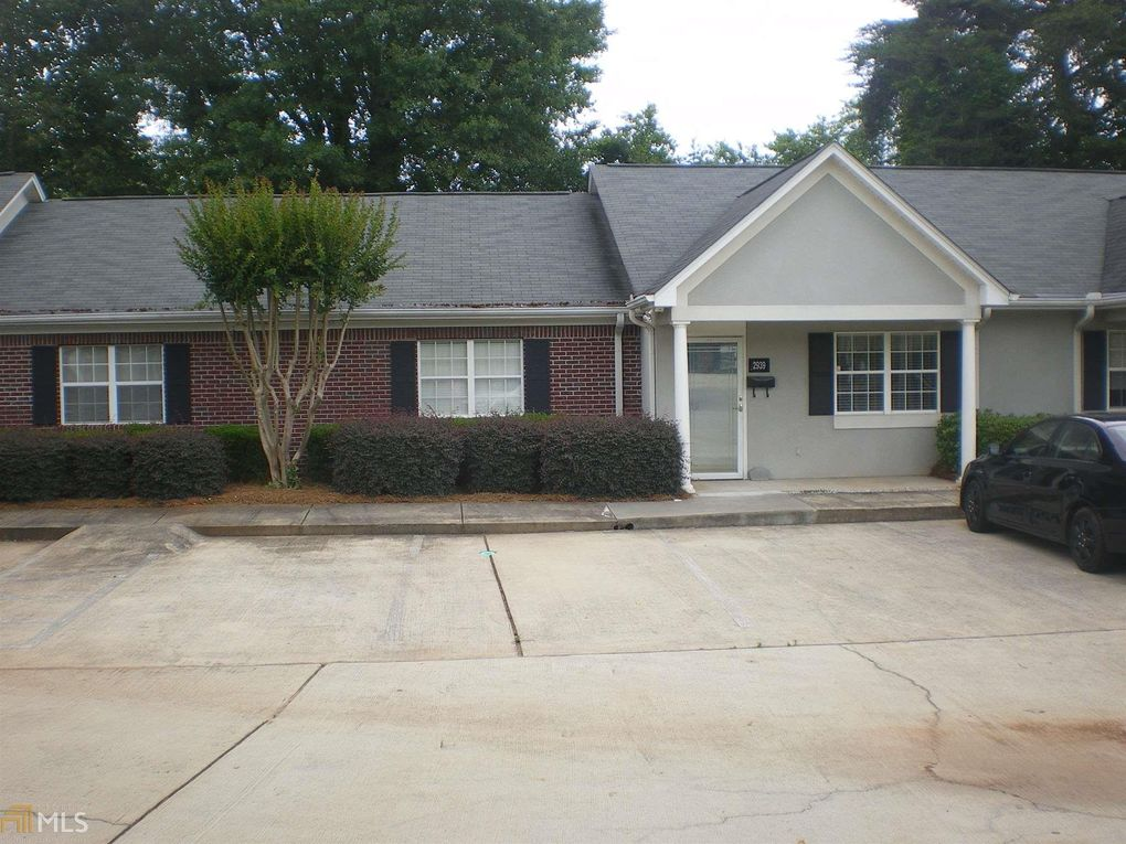2939 Florence Dr Gainesville GA 30504