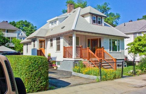 Photo of 35 Donnybrook Rd, Boston, MA 02135
