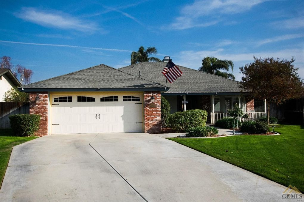 3600 Rainier Ct, Bakersfield, CA 93312