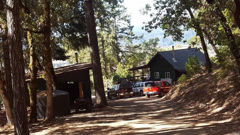 4600 Hearst Willits Rd CA 95490