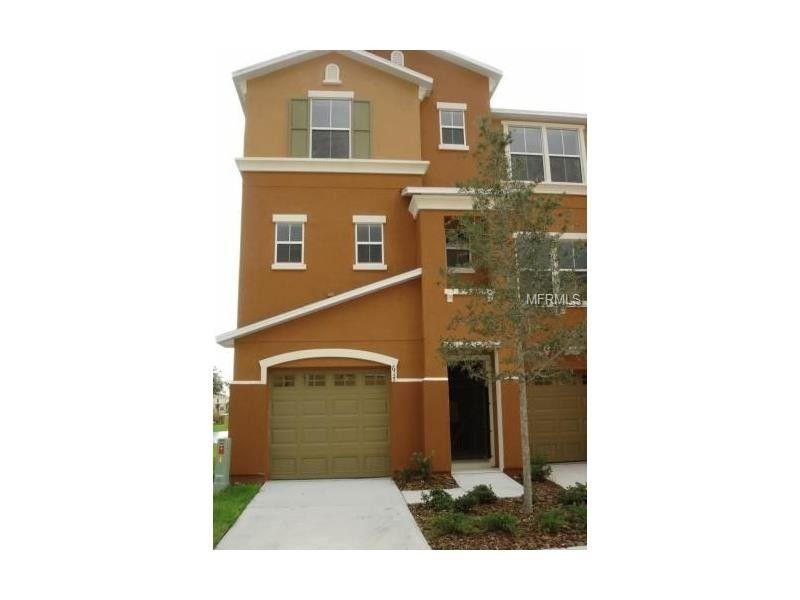 617 Wheaton Trent Pl Tampa, FL 33619