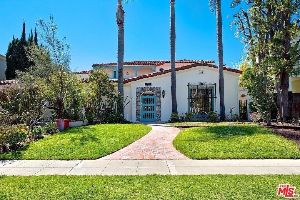 2731 Forrester Dr, Los Angeles, CA 90064