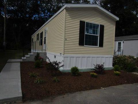 548 Kenyon Ave 49 Attleboro MA 02703