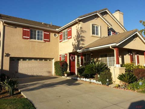 637 El Acebo, Santa Maria, CA 93455