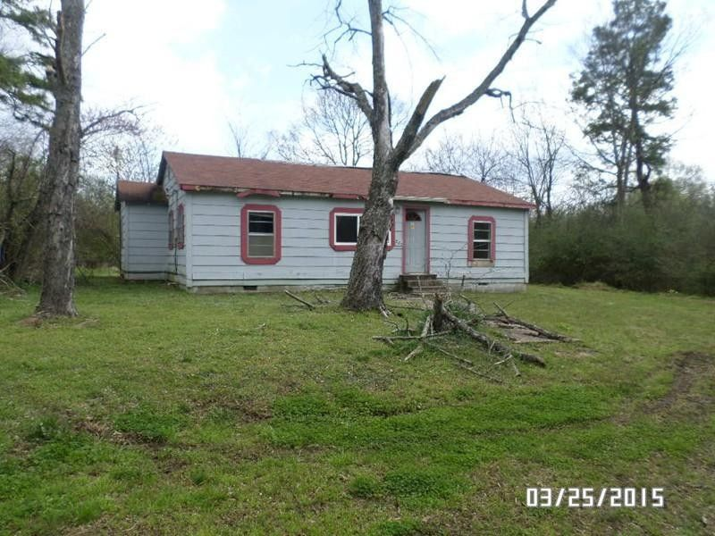 Johnson County Arkansas Real Property Records