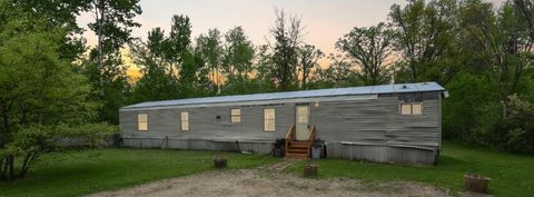 4255 Crow Wing Cir Sw Pillager MN 56473 Mfd Mobile Home