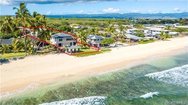 91 183 Ewa Beach Rd Hi 96706