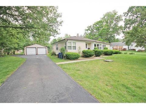 3215 E Chestnut Ave, Decatur, IL 62521