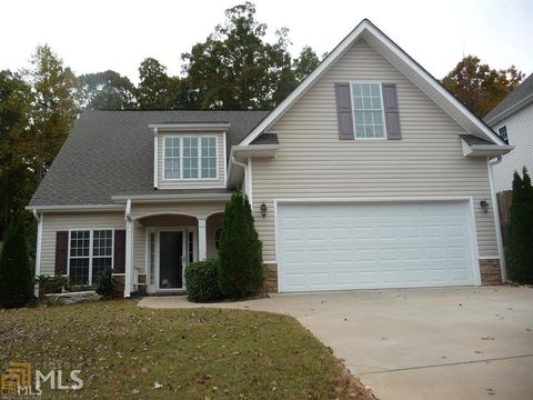 Homes For Sale In Summergrove Newnan Ga